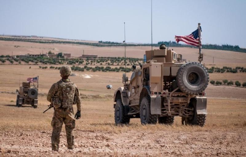 وال استریت ژورنال: نیروهای آمریکایی تا ۱۰ اردیبهشت از سوریه خارج میشوند